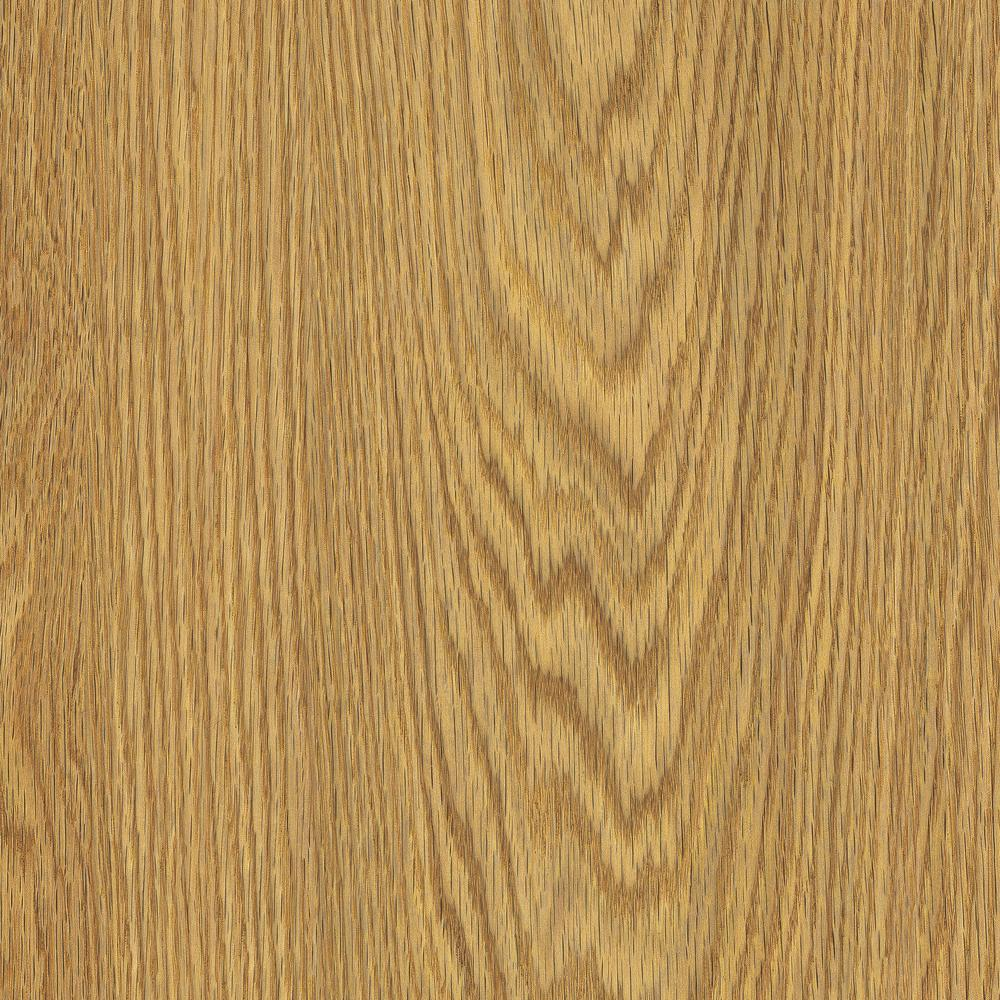 Trafficmaster allure 6 in x 36 in autumn oak luxury for Luxury vinyl