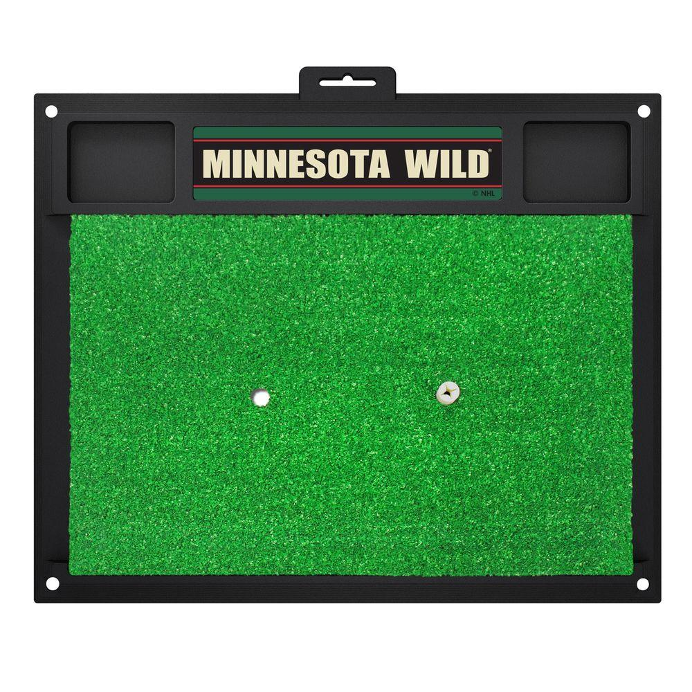 Minnesota Wild Room Decor