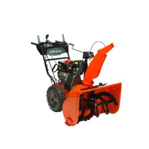 Ariens Deluxe 30 EFI 30 inch 2-Stage Electric Start Gas Snow Blower by Ariens