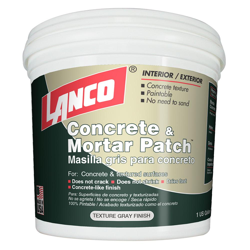 4 lb. Concrete and Mortar Patch and Repair