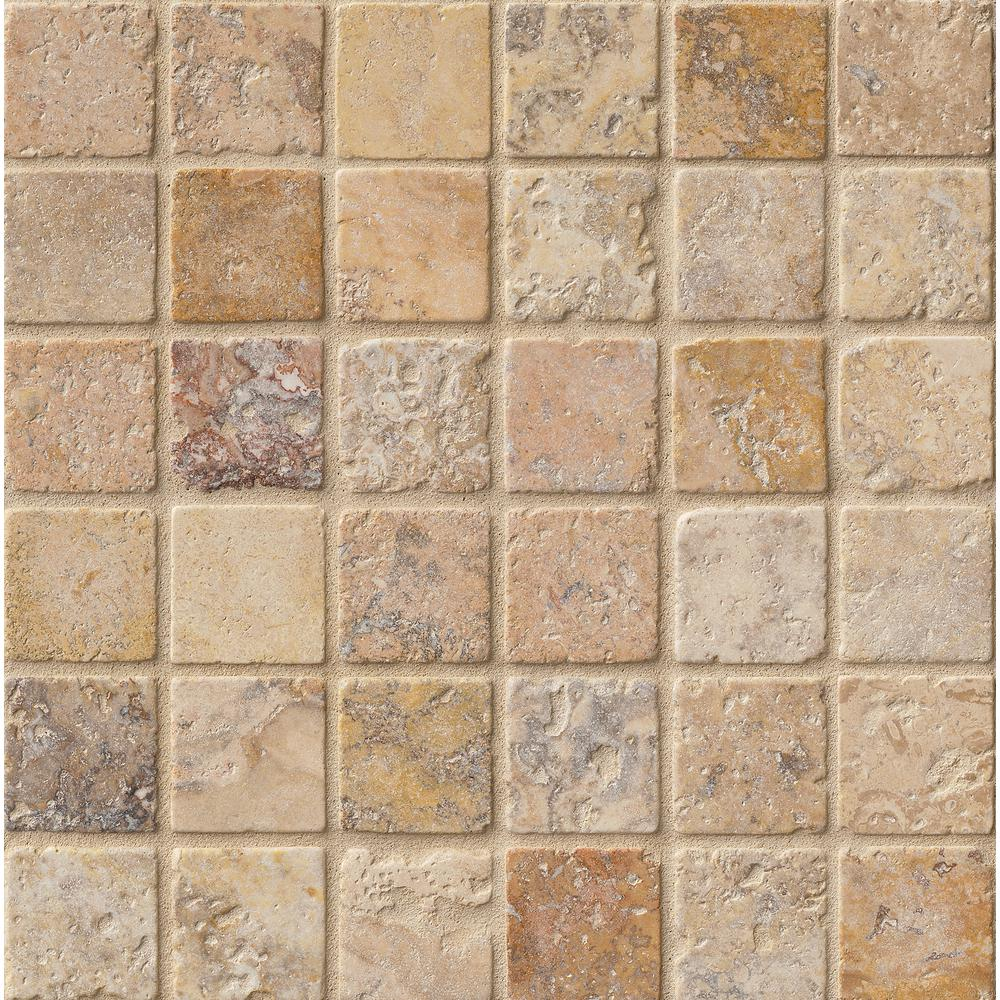 Msi tuscany scabas 12 in x 12 in x 10 mm tumbled for 10 x 10 ft in sq ft