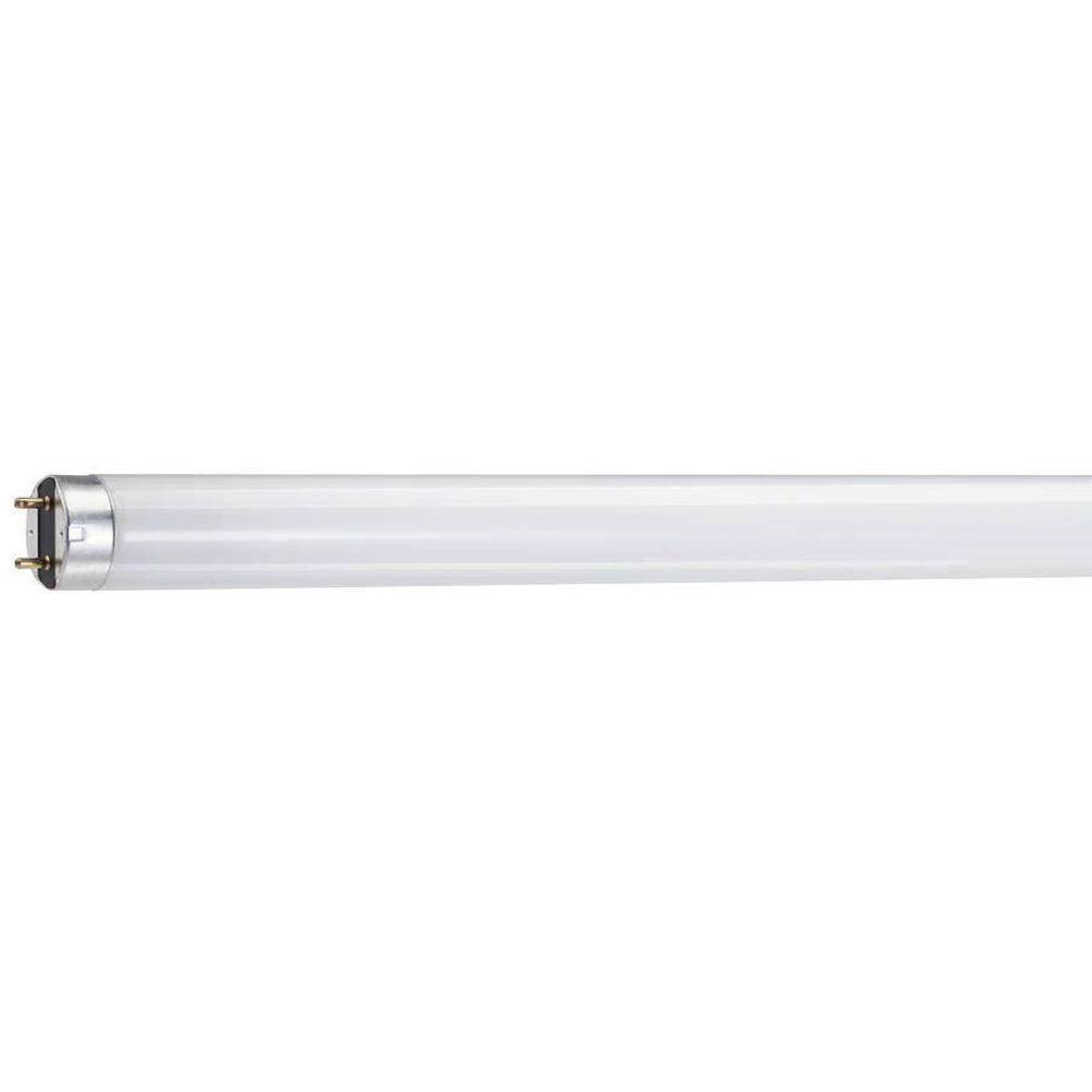 Philips 32 Watt T8 4 Ft Fluorescent Plant And Aquarium Grow Light Bulb