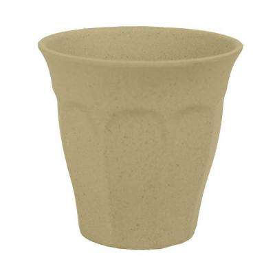 4 oz. Caf Latte Almond Bamboo Standard Cup (5-Pack)