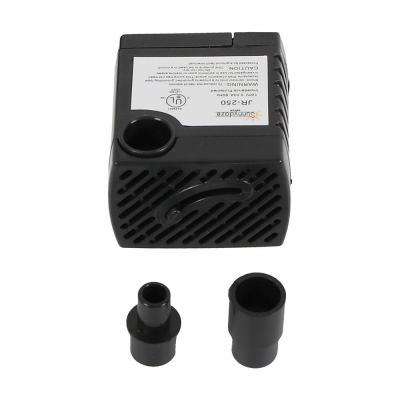 70 GPH Submersible Water Fountain Pump for Small Fountains
