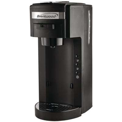 Single Serve Coffee Maker