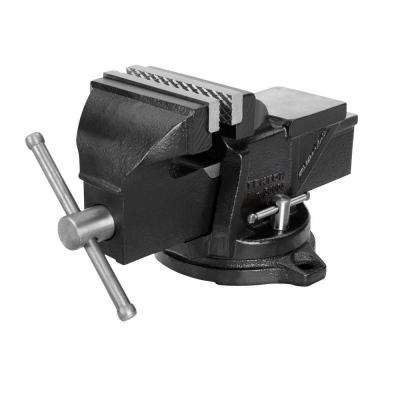 4 in. Swivel Bench Vise