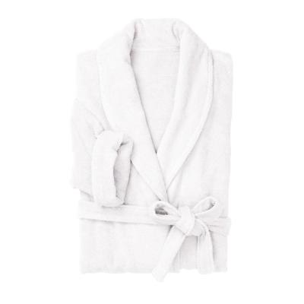 Company Cotton Adult Unisex Bath Robe