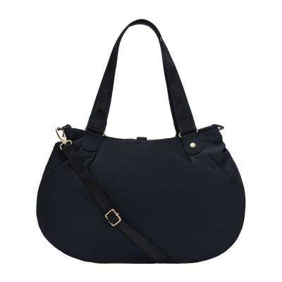 Citysafe CX Hobo Black Tote Bag