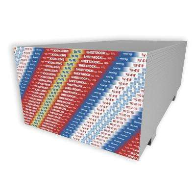 Firecode Core 5/8 in. x 4 ft. x 8 ft. Gypsum Board