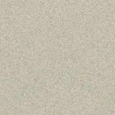 Stay Toned Vanilla Chai Texture 24 in. x 24 in. Carpet Tile (8 Tiles/Case)