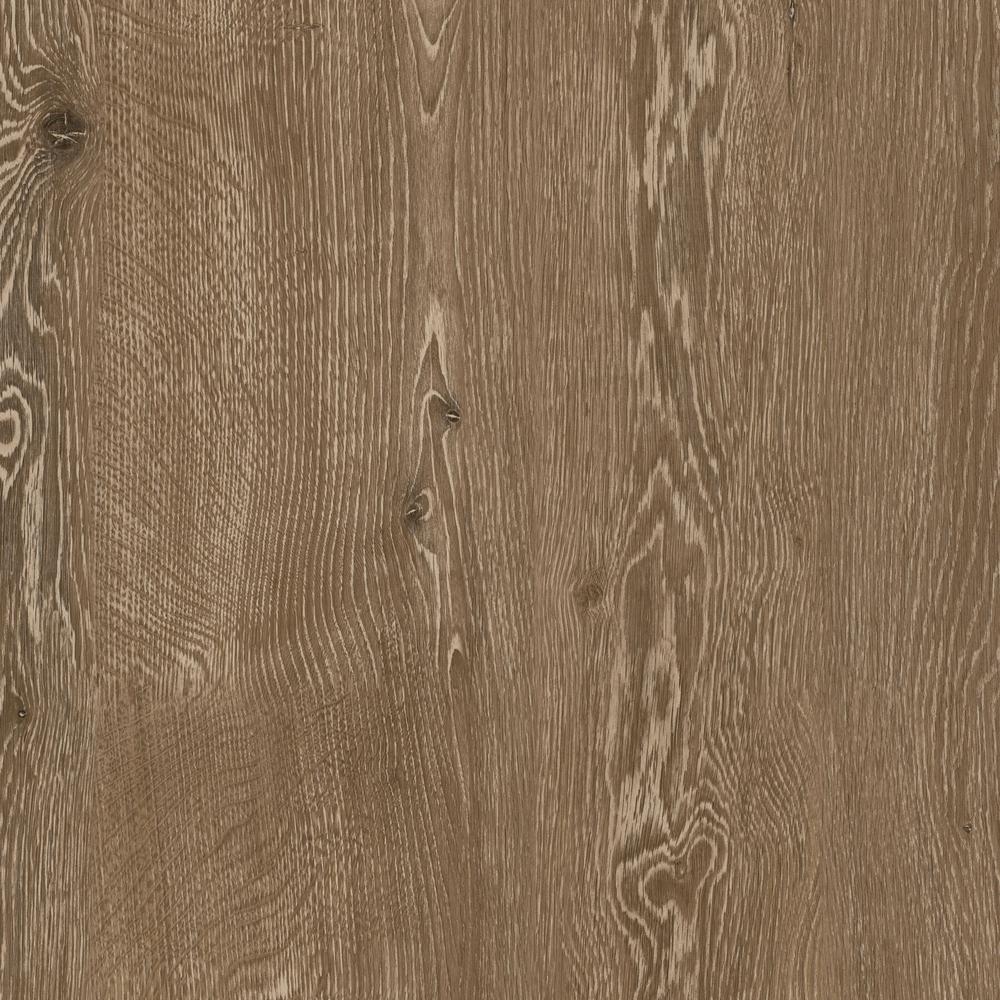 TrafficMASTER Take Home Sample - English Hawthorne Luxury Vinyl Plank Flooring - 4 in. x 4 in.