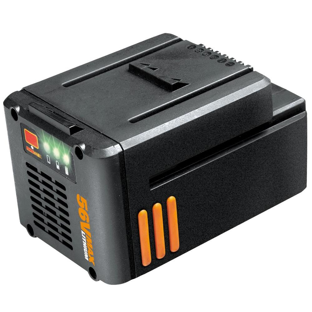 56-Volt Lithium-Ion Battery
