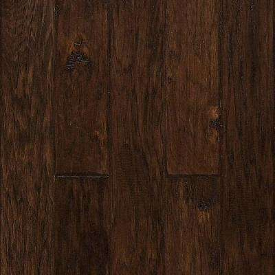 Troubadour Hickory Madrigal 1/2 in. T x 5 in. Wide x Random Length Engineered Hardwood Flooring (26.01 sq. ft. / case)