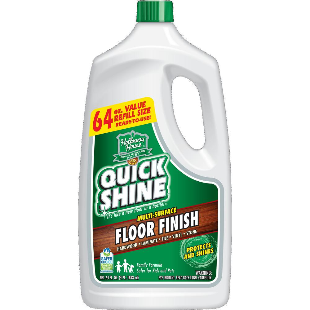 QUICK SHINE 64 oz. Floor Finish