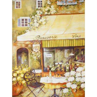 French Provincial - Canvas Art - Wall Art - The Home Depot