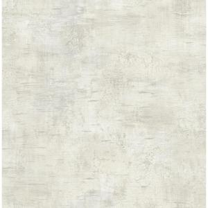 Newbury Metallic Pearl And Gray Texture Wallpaper