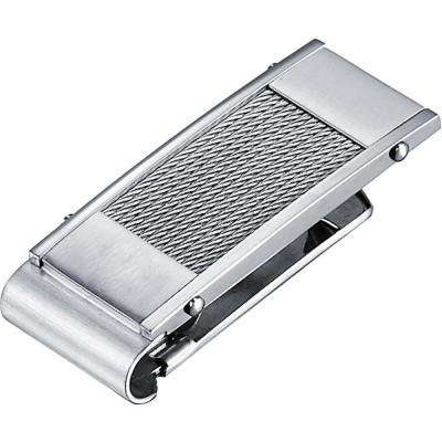 Wire Stainless Steel Money Clip
