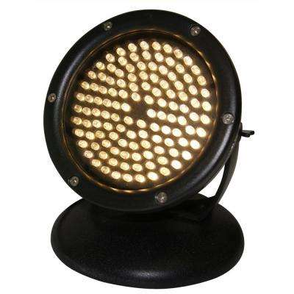 120 LED Warm 10-Watt Light with Transformer