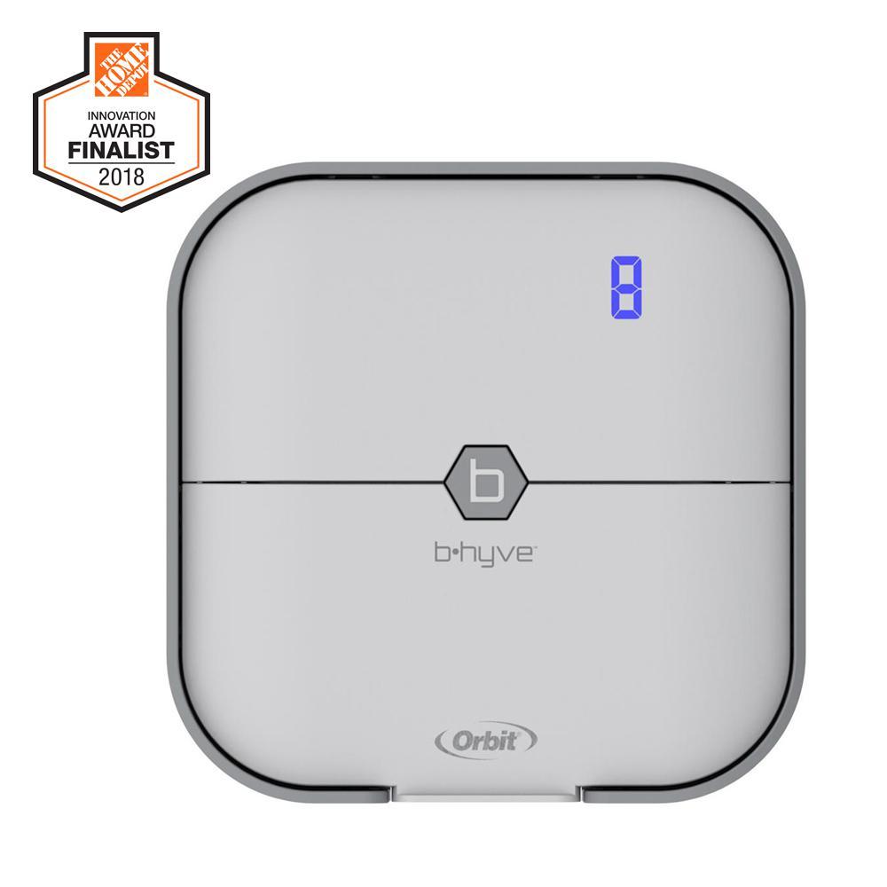 Orbit B-hyve 94915 Timer da Interno Smart Wi-Fi a 4 Zone