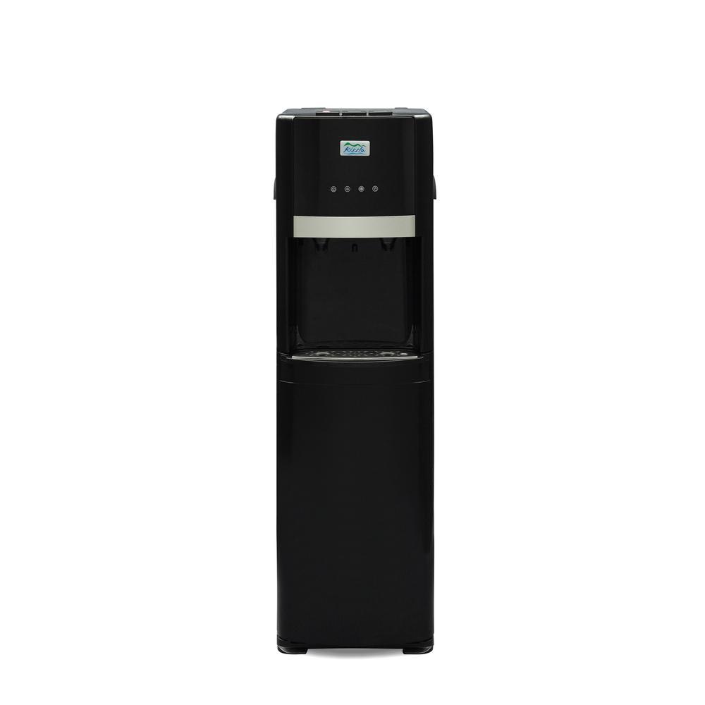 Merveilleux Kissla Home Series Bottom Loading Hot/Cold Water Dispenser