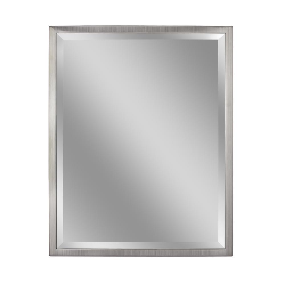 Deco Mirror 30 In W X 40 H Classic 1
