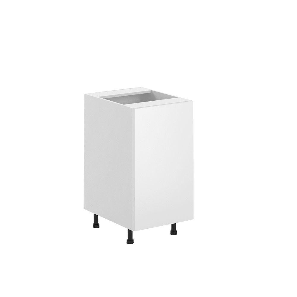 Ready to Assemble 18x34.5x24.5 in. Alexandria Full Height Base Cabinet in
