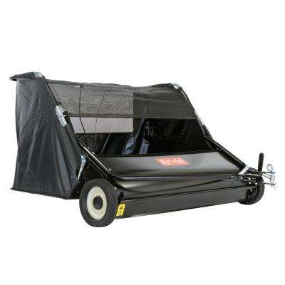 52 in. Tow Lawn Sweeper