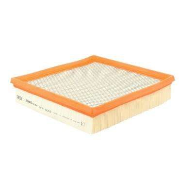 Replacement Air Filter for Wix 49115 Purolator A35603 Fram CA10014