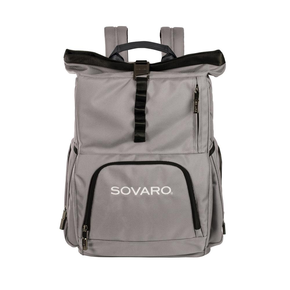 20 Qt. Back Pack Soft-Sided Cooler