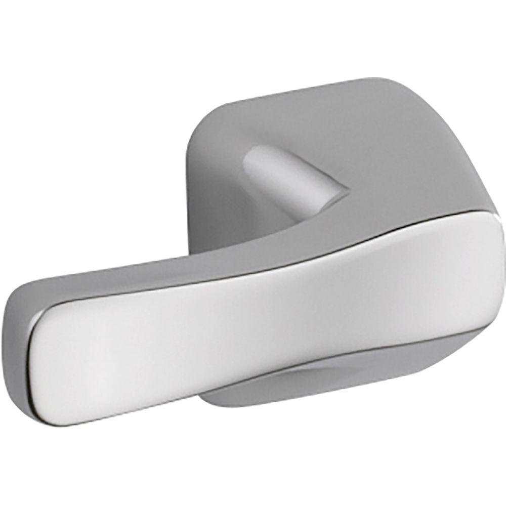 Tesla Universal Toilet Tank Lever in Chrome