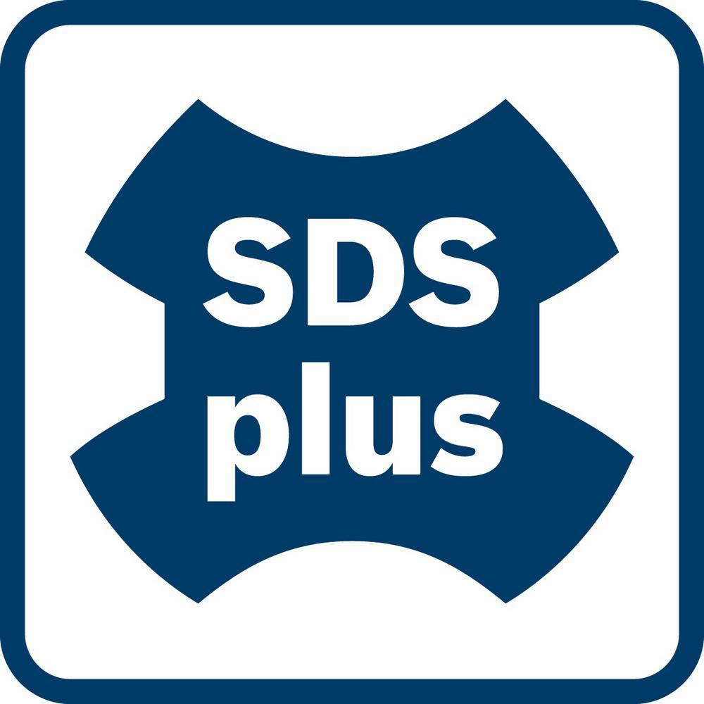 Bosch SDS Plus 5X Hammer Drill Bit variety sizes