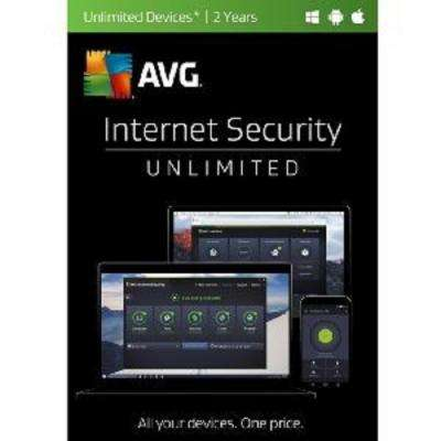 Internet Security Unlimited 2-Years