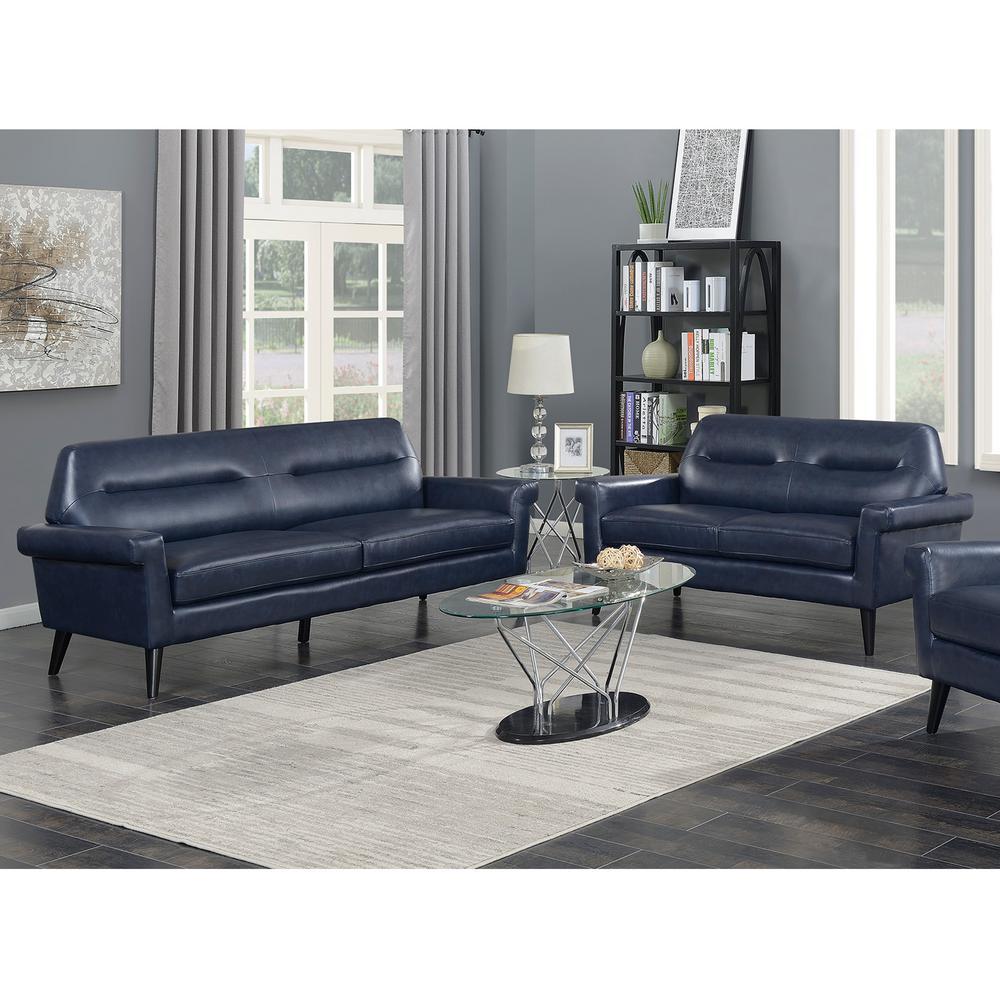 Blue - Living Room Sets - Living Room Furniture - The Home Depot