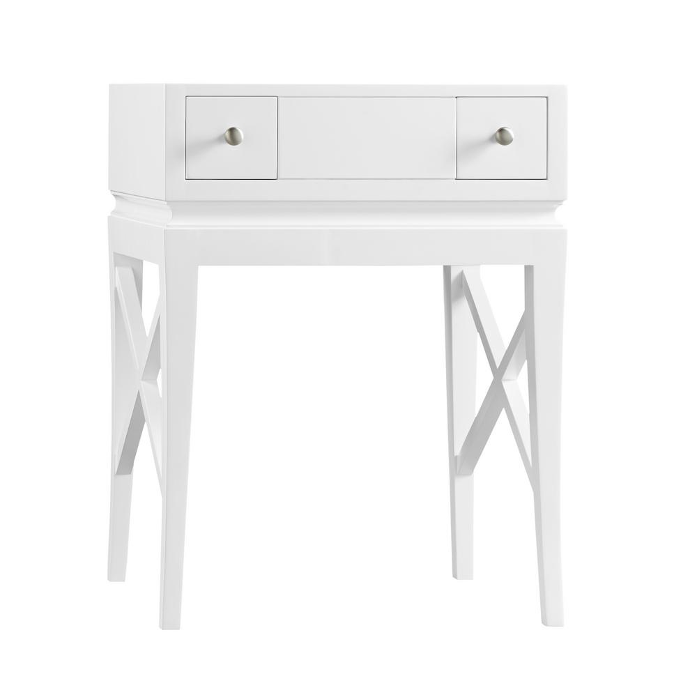 Angelica 23 in. W x 31 in. H Vanity Cabinet Only