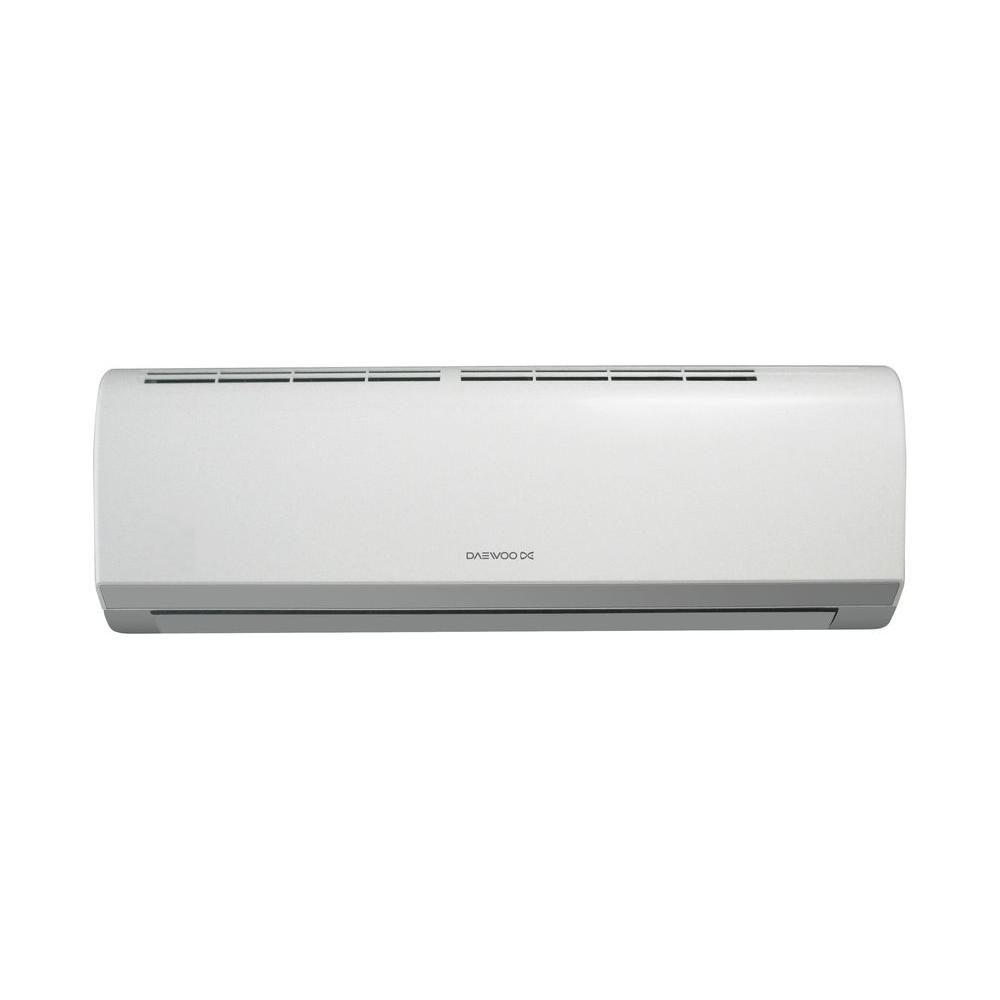 Daewoo 12 000 btu ductless mini split air conditioner with for 12000 btu window air conditioner 220v