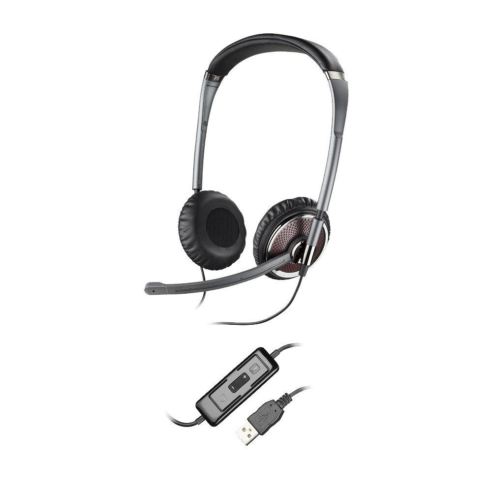 Plantronics Blackwire C420-M MOC Headset-DISCONTINUED