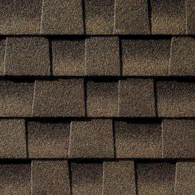 Timberline HDZ Barkwood Laminated High Definition Roof Shingles (33.33 sq. ft. per Bundle) (21-Pieces)