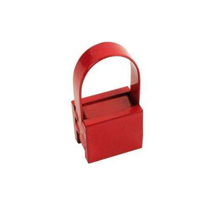 25 lb. Pull Power Handle Magnets