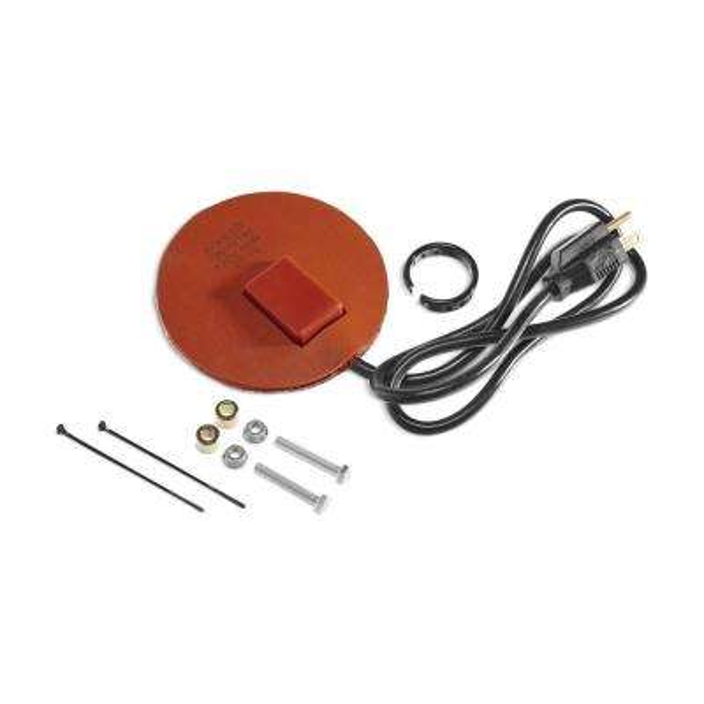 Fuel Regulator Heater for 20RESA, 20RESAL, 20RESC and 20RESCL Generators