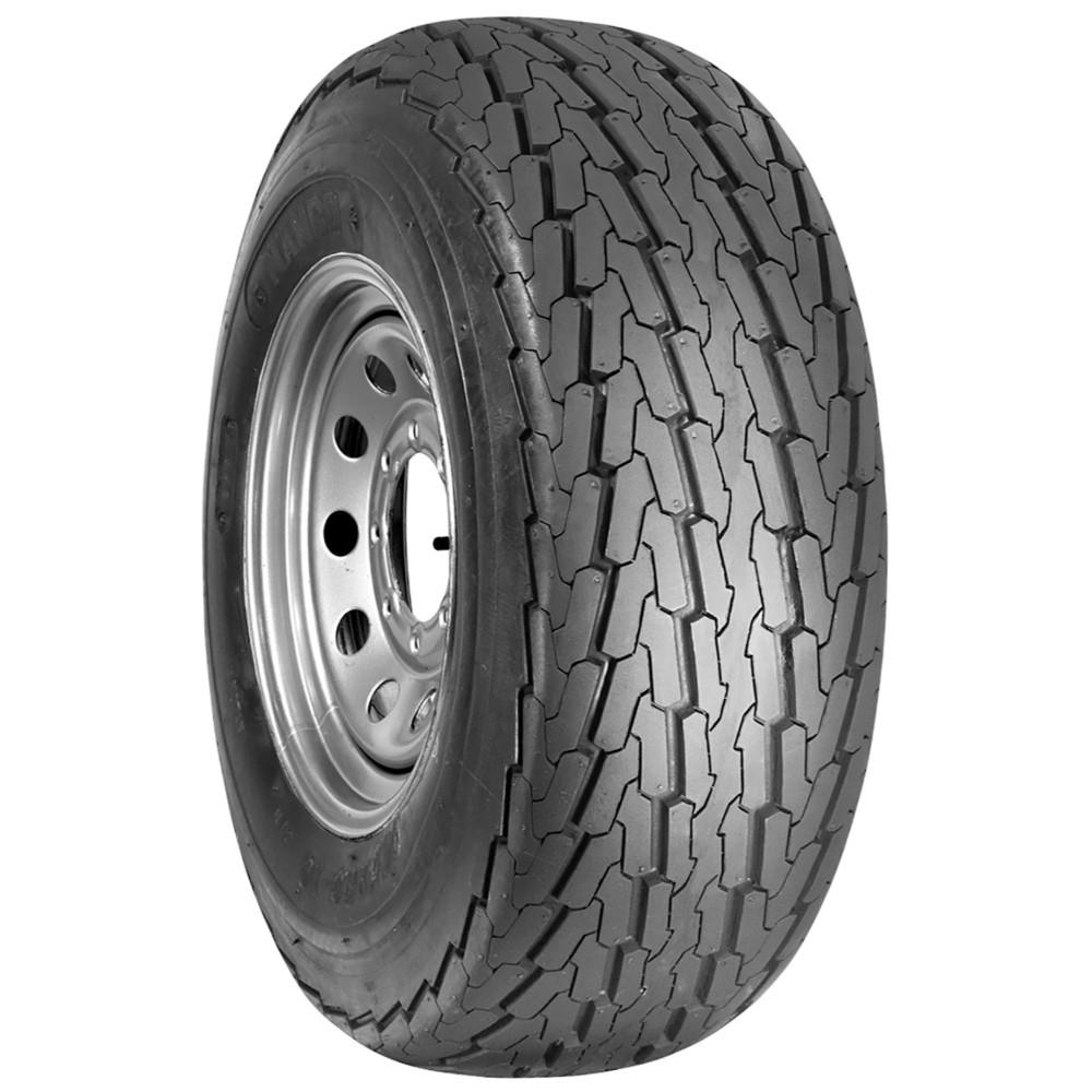 Power King 18 5x8 5 8 Boat Trailer Lp Tires Gvm18 The Home Depot
