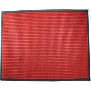 Rhino Mats - Town N Country Red 48 in. x 72 in. Entrance Mat
