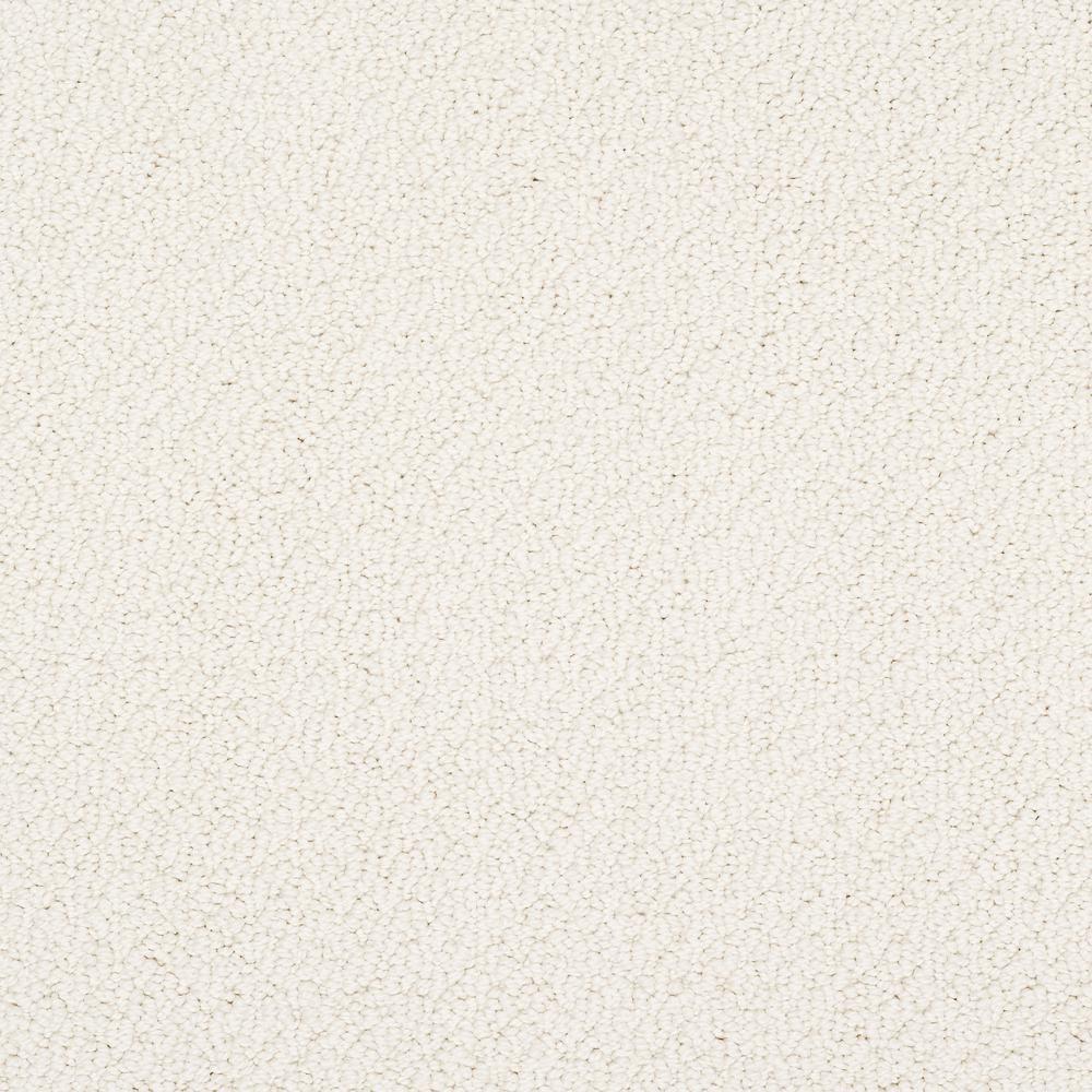 Lightbourne - Color Pearl Loop 12 ft. Carpet