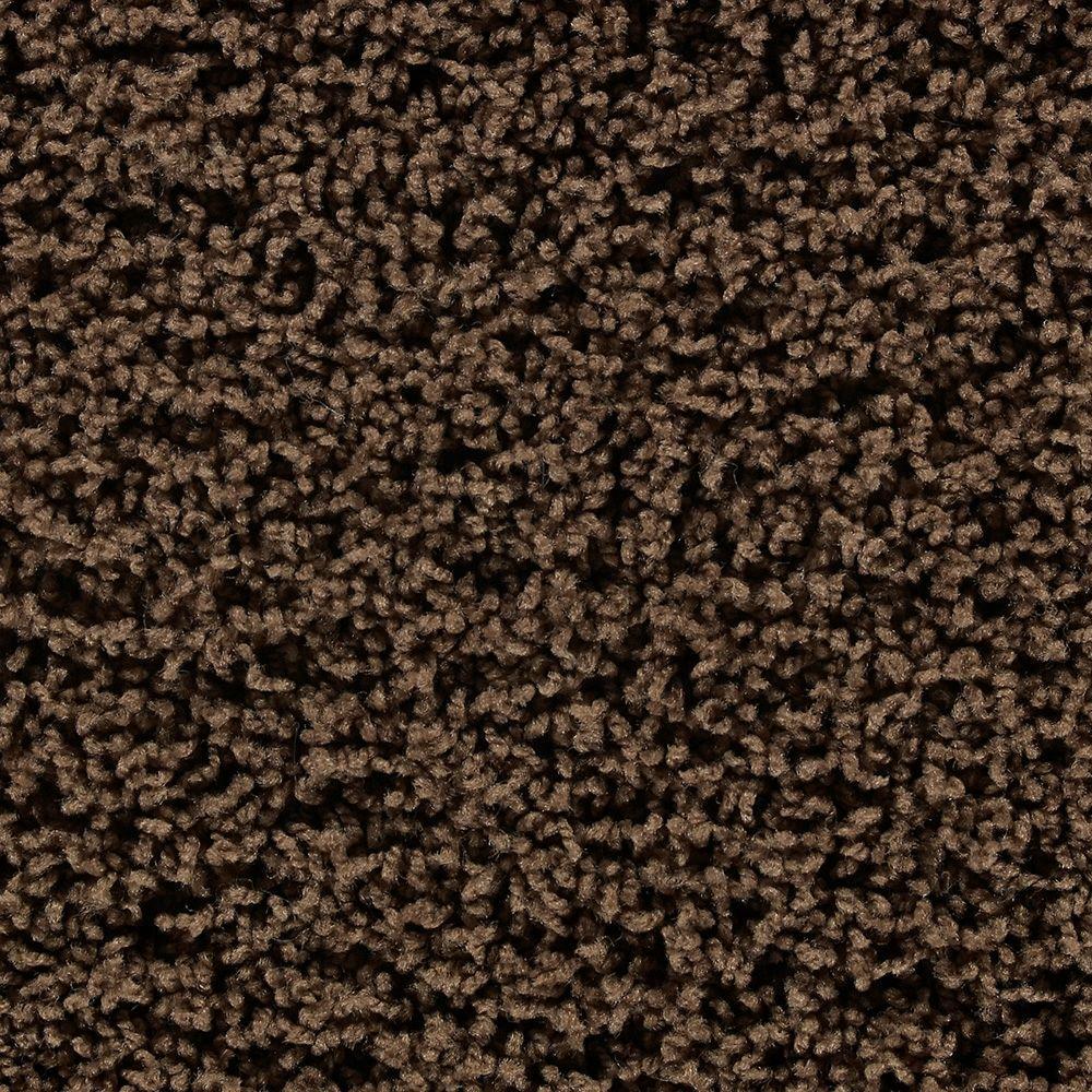Martha Stewart Living La Paz Brook Trout - 6 in. x 9 in. Take Home Carpet Sample
