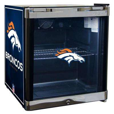 17 in. 20 (12 oz.) Can Denver Broncos Beverage Center