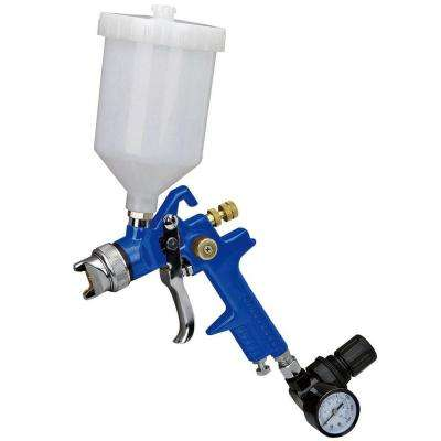 20 oz. Gravity Feed Paint Spray Gun