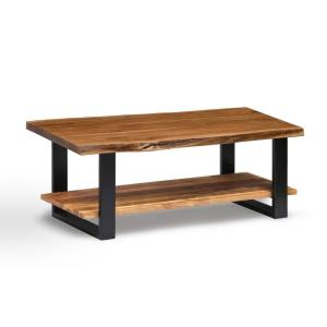 Alpine Natural Large Coffee Table
