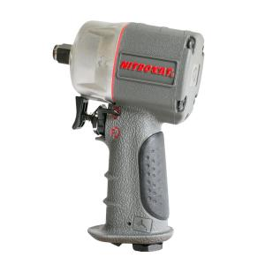 AIRCAT NITROCAT 3/8 inch Composite Compact Impact Wrench by AIRCAT