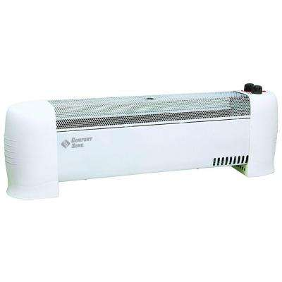 1500-Watt Electric Baseboard Heater