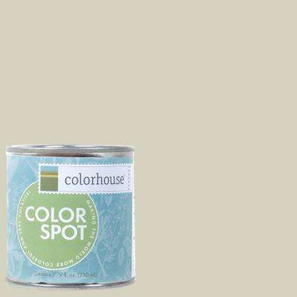 8 oz. Nourish .01 Colorspot Eggshell Interior Paint Sample