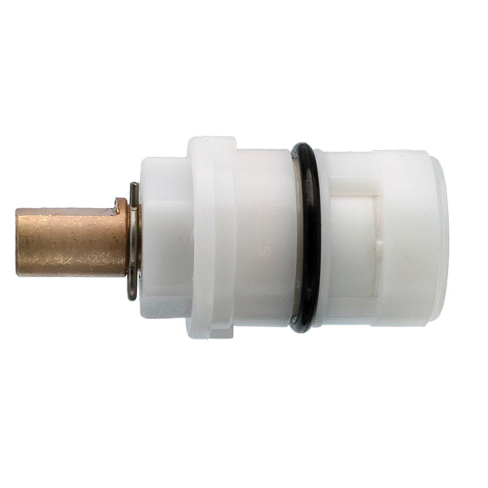 DANCO 3S-11H Hot Stem for Glacier Bay Faucets-04990E - The Home Depot